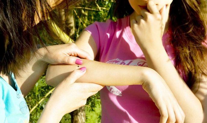 Клещевой энцефалит у детей: характеристика заболевания