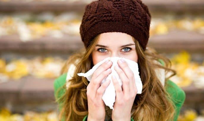 «Осенние» болезни: симптомы, обострения, профилактика