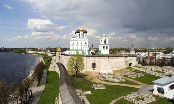 Псковская область: все самое лучшее для туристов